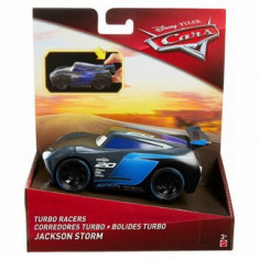 Cars, masina cu functii Jackson Storm