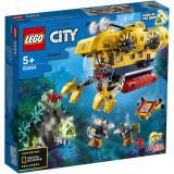 Cumpara ieftin LEGO® City 60264 - Minisubmarin oceanic