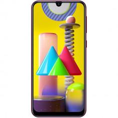 Telefon mobil Samsung Galaxy M31 M315FD 128GB 6GB RAM Dual Sim 4G Red