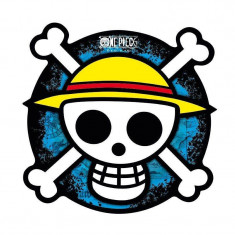 Mousepad ABYStyle One Piece Skull Shape