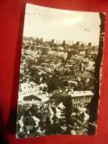 Ilustrata Slatina- Vedere  circulat 1966