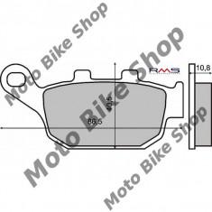 MBS Placute frana Honda Phanteon 125-150, Cod Produs: 225102610RM