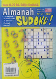Almanah Sudoku Nr.2/2021