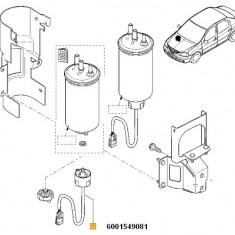 Senzor Apa Filtru Motorina Renault 6001549081