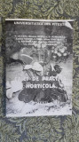Caiet De Practica Horticola