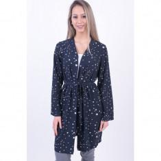 Kimono Only Nova Lux Bleumarin