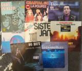 Vinyl-uri, Vinil Muzica POP-ROCK / FUNK / OLDIES, Discuri Pickup