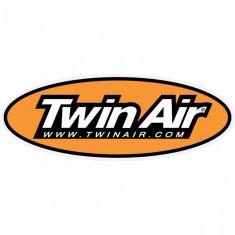 Abtibild Twin Air oval 100X400MM Cod Produs: MX_NEW 10112438PE