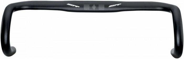 Ghidon cursiere Zipp Service-Course Ergo70, L38cm, fi31.8, blast black