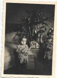 Copii cu jucarii Craciun 1941