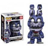 Five Nights at Freddy's POP! Nightmare Bonnie 10 cm