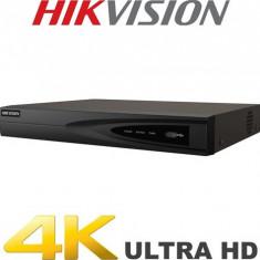Videorecorder Nvr 16Ch Video 8Mpx 1 HDD 4k