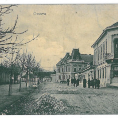 4412 - ORSOVA, Romania - old postcard - unused - 1915, Necirculata, Printata