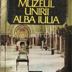 Muzeul Unirii Alba Iulia - Nicolae Josan