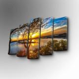 Cumpara ieftin Tablou decorativ Art Five, 747AFV1318, Multicolor