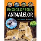 Enciclopedia animalelor - Laura Aceti