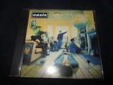 Oasis - Definitely Maybe _ cd,album _ Helter ( Europa , 1994 )
