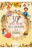 30 nemet-magyar mese a szorgalomrol es a lustasagrol