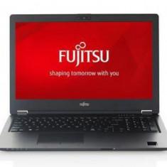 Laptop FUJITSU Lifebook U758 (Procesor Intel® Core™ i7-8550U (8M Cache, up to 3.70 GHz), 15.6inchFHD, 8GB, 256GB SSD, Intel® HD Graphics 620, FPR, Win