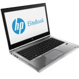 "Laptop HP ELITEBOOK 8470P, Core i5 gen.3, 4GB, 320GB, display 14"", WEBCAM, ilum, Intel Core i5, 4 GB, 320 GB"