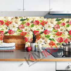 "Sticker Autocolant Faianta Decorativa ""Kitchen Design"" model K-FOL-23 (pret/metru liniar)"