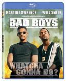 Baieti rai / Bad Boys - BLU-RAY Mania Film, Sony