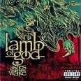 Lamb Of God Ashes Of The Wake (cd)
