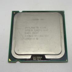 Procesor Intel socket 775 Quad Core Q6600 2.4Ghz 8MB cache 1066Mhz + pasta