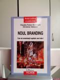 NOUL BRANDING C. F. BUTTINGER