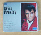 Elvis Presley - Greatest Hits (2CD Tin Case Collection)