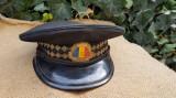 Cascheta, Corpul Gardienilor Publici, anii 90