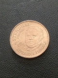 Monedă 10 Francs 1983 Franta / Stendhal / franci, Europa, Bullyland