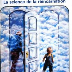 Revenir - La science de la reincarnation