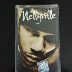 Caseta audio Nelly – Nellyville, originala