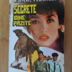 Secrete Bine Pazite - Sandra Brown ,532364