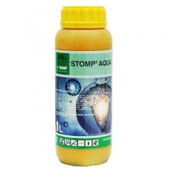 Erbicid - Stomp Aqua 1L foto