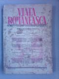 Viata romaneasca , anul 1 nr 3-5