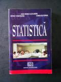 ISAIC MANIU ALEXANDRU - STATISTICA