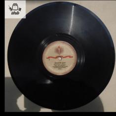 S Baldasarian/ A Merangulian - disc patefon/gramofon, Alte tipuri suport muzica