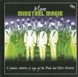 CD More Minstrel Magic CD2, original, jazz