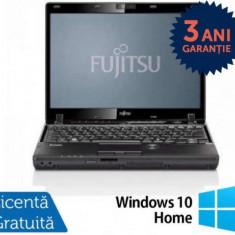 Laptop Refurbished FUJITSU Lifebook P772 (Procesor Intel® Core™ i5-3320M (3M Cache, up to 3.30 GHz), Ivy Bridge, 12inch, 8GB, 120GB SSD, Intel® HD Gra