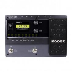 Mooer GE150 Amp Modelling & Multi-Effects