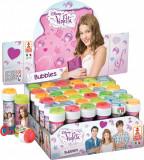 Jucarie Bule de sapun pentru fetite Disney Violetta J12166