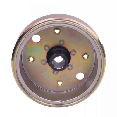 Volanta Magnetou Scuter Chinezesc Gy6 4T 49cc - 80cc - 8 bobine foto