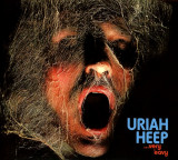 Uriah Heep Very Eavy Very Umble remasterexpanded (2cd)