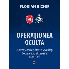 Operatiunea oculta, Florian Bichir