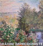 Gradini impresioniste/***, Prior & Books