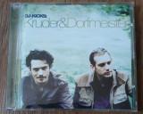 Cumpara ieftin CD Kruder & Dorfmeister - DJ-Kicks