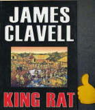 King Rat James Clavell