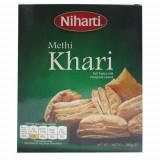 NIHARTI Khari Methi (Foietaj cu Frunze de Schinduf) 200g